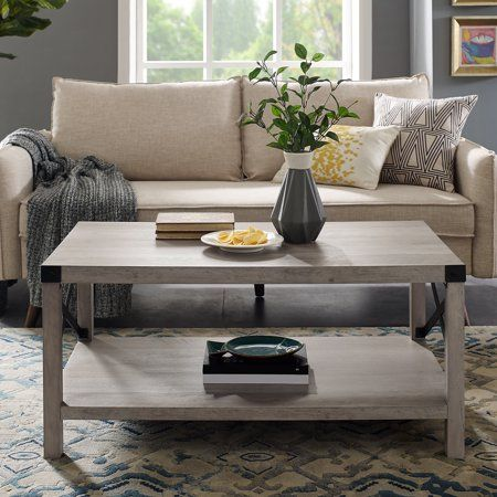Home In 2019 X Frame Coffee Table Coffee Table Grey Door
