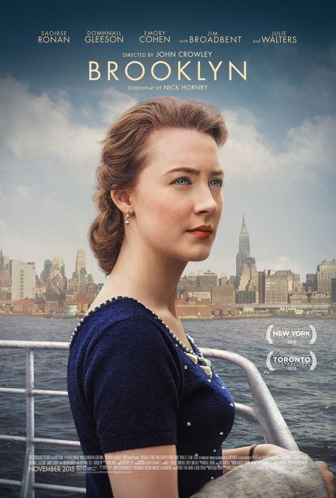 BROOKLYN starring Saoirse Ronan | In theaters November 2015 #BrooklynTheMovie