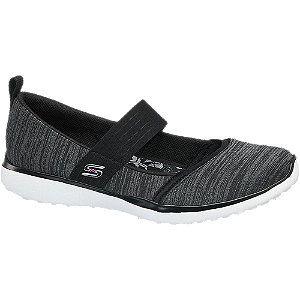 Deichmann #SKECHERS #Halbschuhe #Schuhe #Slipper #Damen #Skechers ...
