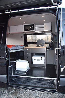 2015 Mercedes Sprinter Van 144 With Images Sprinter Van
