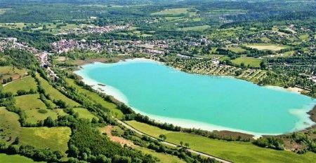 Le Lac De Clairvaux Les Lacs Jura Sites Palafittiques Prehistoriques Autour Des Alpes Clairvaux Les Lacs Lac Jura