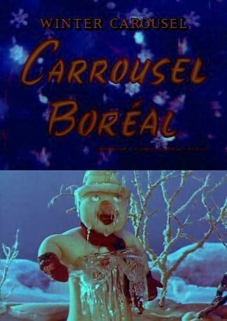 1958 Carrousel Boreal Macabra Cortometrajes El Maestro