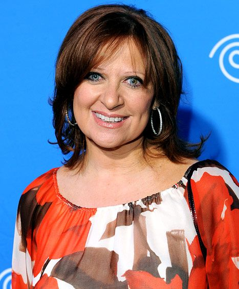 Real Housewives of New Jersey Star Caroline Manzo Inks a Book Deal