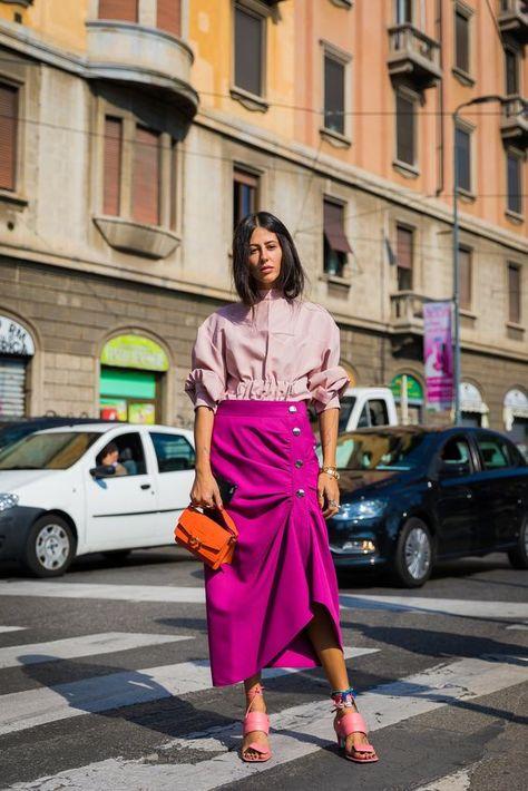 Paris SS 2018 Street Style by Gilda Ambrosio