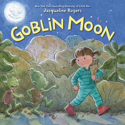 New York Times, Halloween 2020 Goblin Moon in 2020 | Holiday stories, Picture book, New