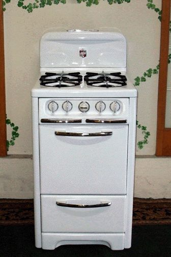 75 Best Vintage stoves images | Vintage stoves, Vintage ...