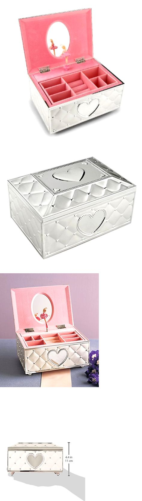 Lenox Childhood Memories Ballerina Jewelry Box Extraordinary Jewelry Boxes 3820 Lenox Childhood Memories Ballerina Jewelry Box Inspiration