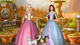 Barbie Coeur De Princesse Ask Com Video Search Dessin
