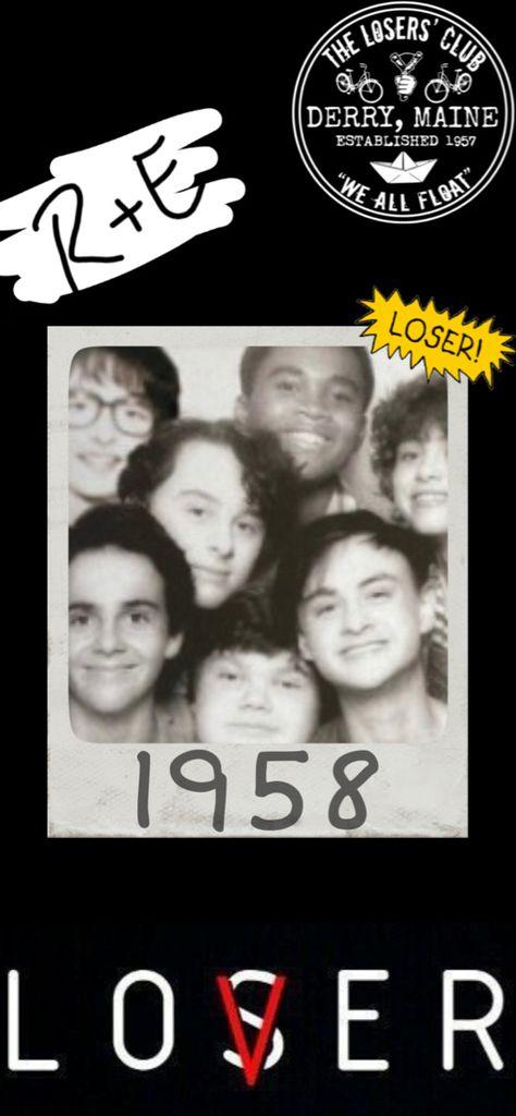 losers club wallpaper