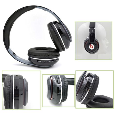 For Sound Lovers The Most Enormous Gadget In Here Oshi Pk Is Bringing A Deal Of Beats Stereo Bluetooth Wireless Mp3 Dyna Headphones Mobile Accessories Stereo