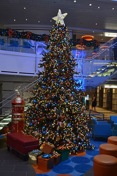 Cruises Christmas 2019 What to Expect on a Carnival Christmas Cruise | Christmas Trip