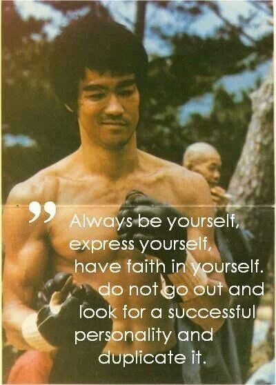 If You Read One Article About Bruce Lee Quotes Read this One! | The Last Dragon Tribute