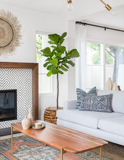 California Eclectic Living Room In Newport Beach Interior
