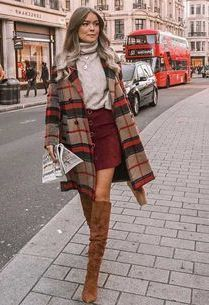 30+ Amazing Winter Outfits With Boots