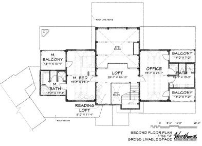 Greatcamp Woodhouse The Timber Frame Company In 2020 Frame Company Floor Plans Timber Frame