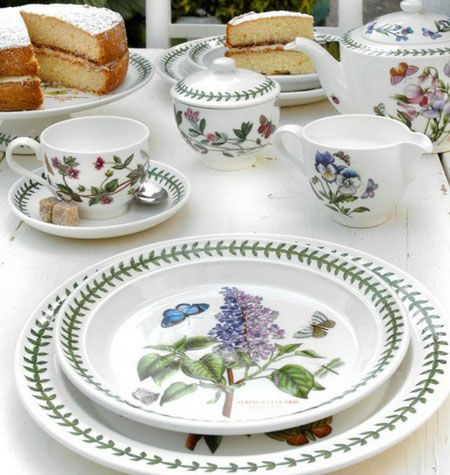 Portmeirion Official Uk Site Tableware Crystal Gifts Homeware Portmeirion Portmeirion Pottery