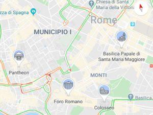 جوجل تكشف عن أفضل تطبيقات وألعاب أندرويد لعام 2019 بتوقيت بيروت أخبار لبنان و العالم Map Screenshot Map