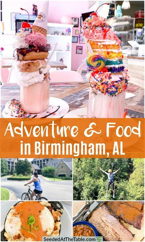 We Recently Had An Opportunity To Get Away For A Weekend In Birmingham Alabama Without Our Kids Read To See Where To Stay What In 2020 Birmingham Birmingham Alabama