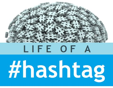 The Role of #Hashtags in Social Media and Search - Search Engine Watch