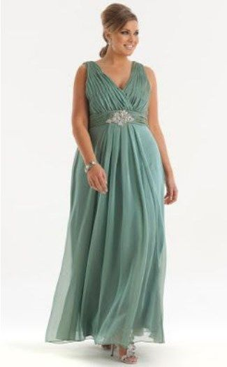 mother of the bride dresses that hide belly