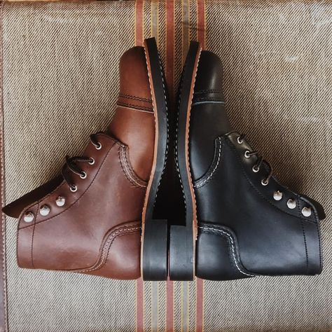 Boot Camp: Guide to Men's Boot Styles | Mens boots fashion