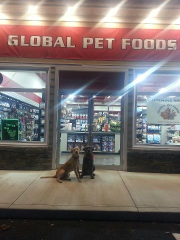 The New Global Pet Foods Store In New Glasgow Nova Scotia Is Open Today November 26 2012 The Address Of The Store Is 91 Lawrenc Pet Food Store Food Animals