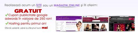 web design , magazine online , optimizare seo