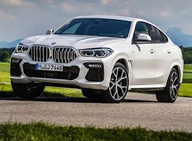 Updates Of Hindustan New Bmw X6 2020 Launched In India Images Colours Mileage Reviews In 2020 Bmw X6 New Bmw Bmw