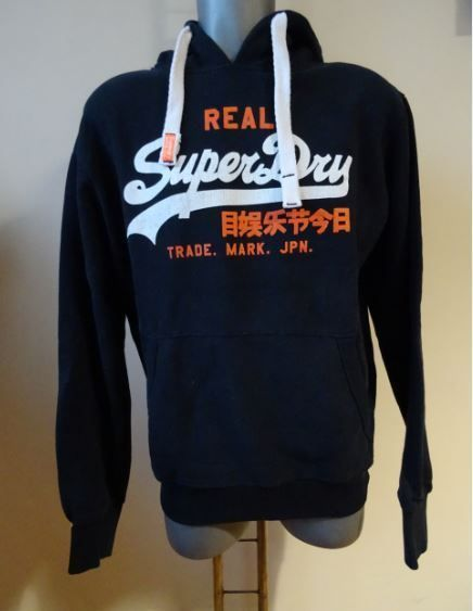 buy popular 7f08a bebfc New Superdry Men s Herrenmode Hoodie Männer Sweatshirt Hoody ...