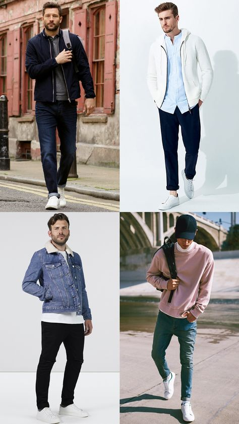 6 Casual Dress Guidelines All Men Should Abide By