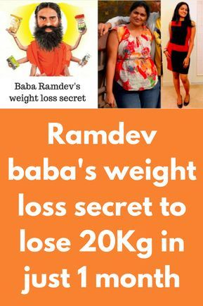 Diet to lose 20 kgs in 4 months