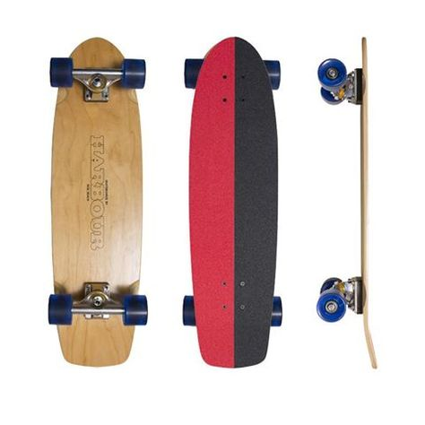 d5f7c489827bdf Vintage Harbour Skateboard - Re -issue www.harboursurfboards.com ...