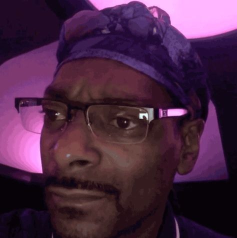 Cue some classic facial reactions.   Watch Snoop Dogg As He Hilariously Despairs Through Kanye's Latest Concert Rant