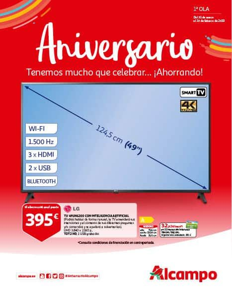 Alcampo Hypermarket Near La Garita W Online Pricing Gap Year