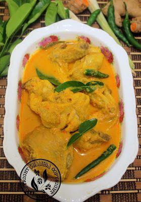 Puasa Day 18 Ayam Percik In 2021 Cooking Inspiration Malaysian Food Recipes