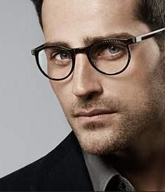 6f2c65b07527 Black Glasses Frame | If I had a style ... It might be this in 2019 | Mens  glasses, Men eyeglasses, Eyewear trends