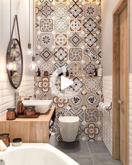 このアパートとdiy家の装飾は 限られた予算内であなたの台所や浴室を
