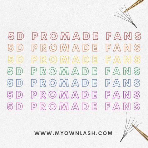 Volume Promade Fan – 5D C D 0.07 1000fans/box #eyelashextensionsupplies #eyelashextensionfans #promadefans #premadefans #megavolumelashes #longlashes #lashliftandtint #lashing #lashmaster #lashstudio #lashbeauty #lashobseessed #lashlift #lashmaker #lashtips #lashdoll #lashartist #classiclashes #volumelashes #megavolumelashes #hybirdlashes #wispylashes #lashmap #yylashes #wetlashlook #lashmites #lashboost #lashboss #lashtipsandtricks #minklashes #lashgoals #lashbabe #lashvideos #lashfans