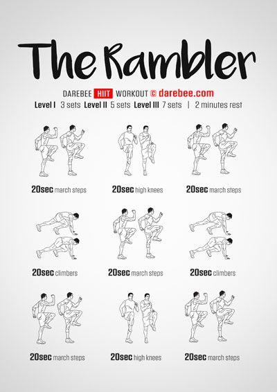 Darebee Workouts Workout Darebee Calisthenics Workout