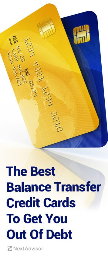 Best Balance Transfer Credit Cards For March 2020 Nextadvisor Credit Card Transfer Balance Transfer Credit Cards Credit Card Deals