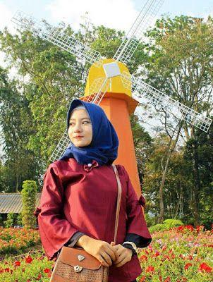 Taman Bunga Tali Asmoro