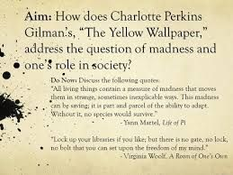 Image Result For The Yellow Wallpaper Short Story Quote Project Essays Essay