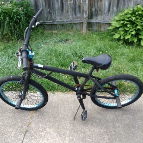 For Sale: Bmx Bike for $50