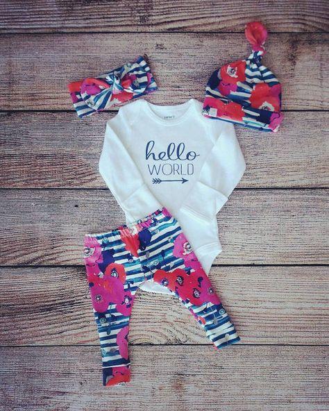 Hello world / Hello World outfit / Hello world by Lolassprout