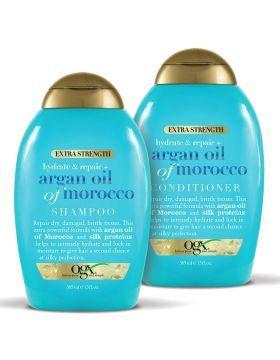 شراء Ogx Biotin Collagen Shampoo Conditioner Combo أونلاين سبري الإمارات Shampoo Good Shampoo And Conditioner Best Shampoos