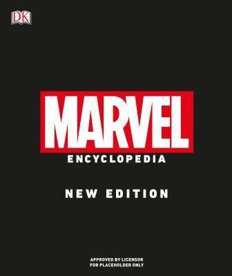 PDF DOWNLOAD] Marvel Encyclopedia, New Edition Free Epub