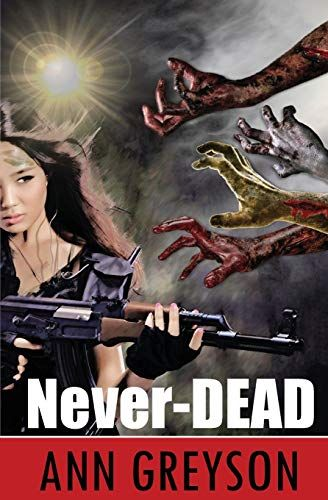 Book Review Of Never Dead In 2020 Never Dead Dead Amazing Stories