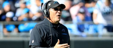 REPORT: Washington Redskins Hire Ron Rivera As Head Coach Announcement Coming Wednesday