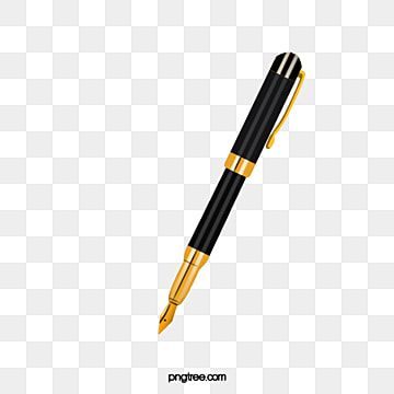 Pen Stationery Png Transparent Clipart Image And Psd File For Free Download In 2021 Creative Pen Pen Stationery Pens