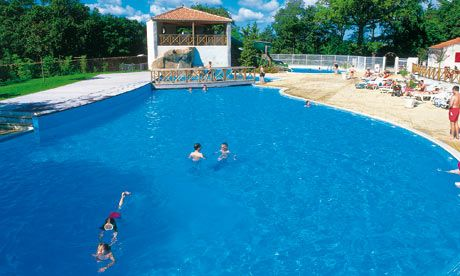 26 best Vendee ) images on Pinterest Camping, Campsite and - camping auvergne etoiles avec piscine